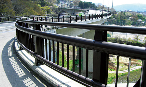 道路・橋梁関連工事・資材
